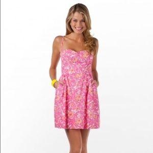 Lilly Pulitzer Georgie Dress (6)